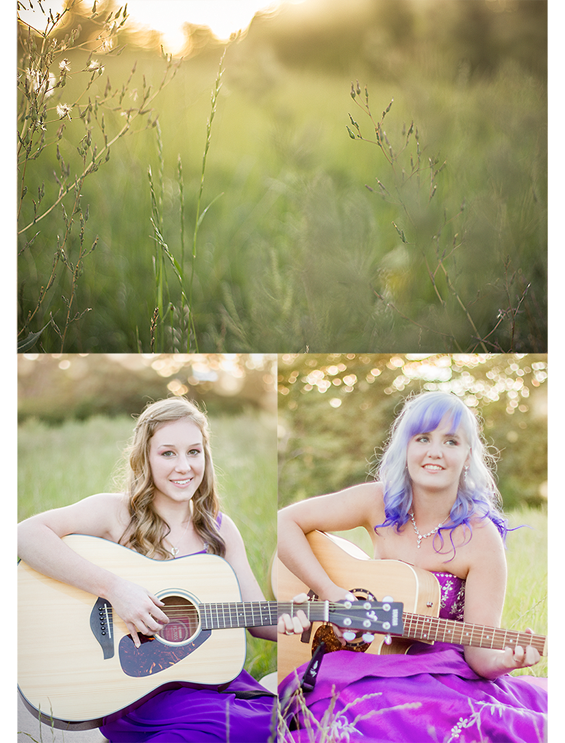 Tori & Hailey - Baker Park, Calgary AB - Best Friends Photography